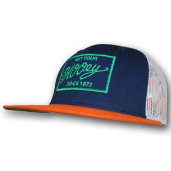 95222455c7633 Hooey - Men s Banderole Hat