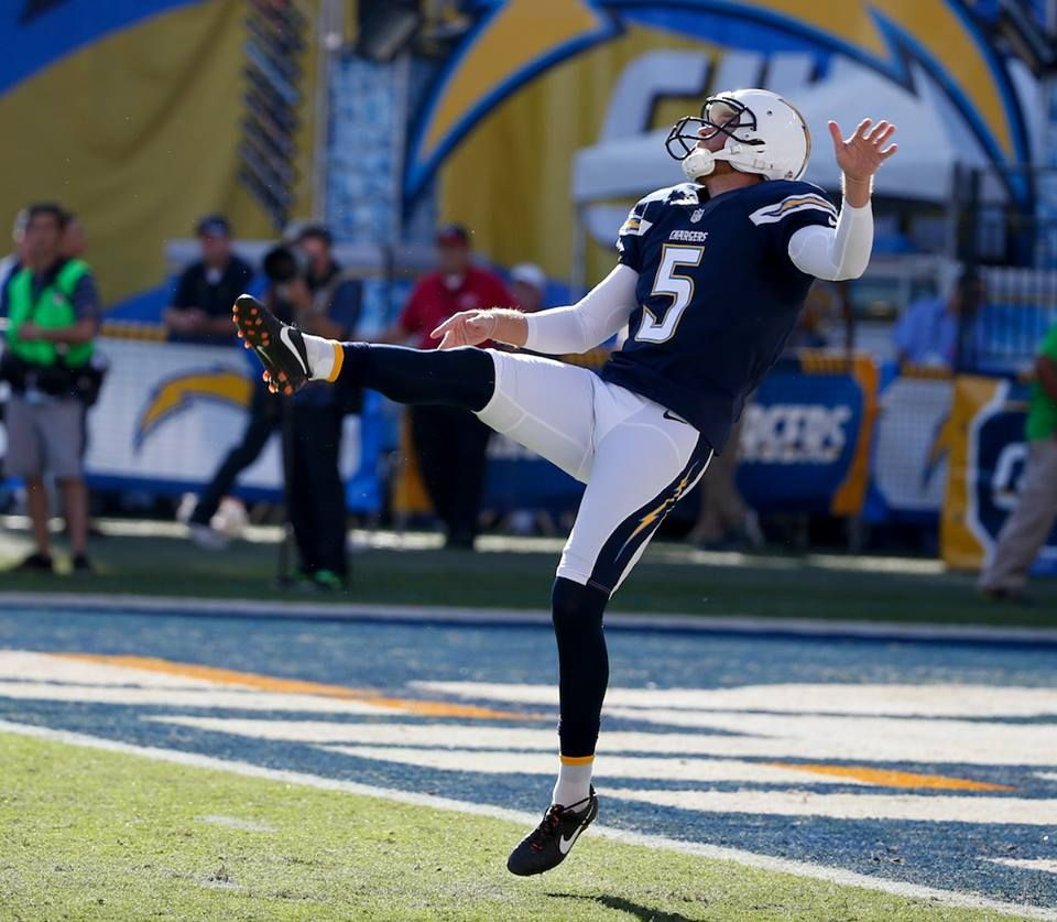 Chargers over Rams