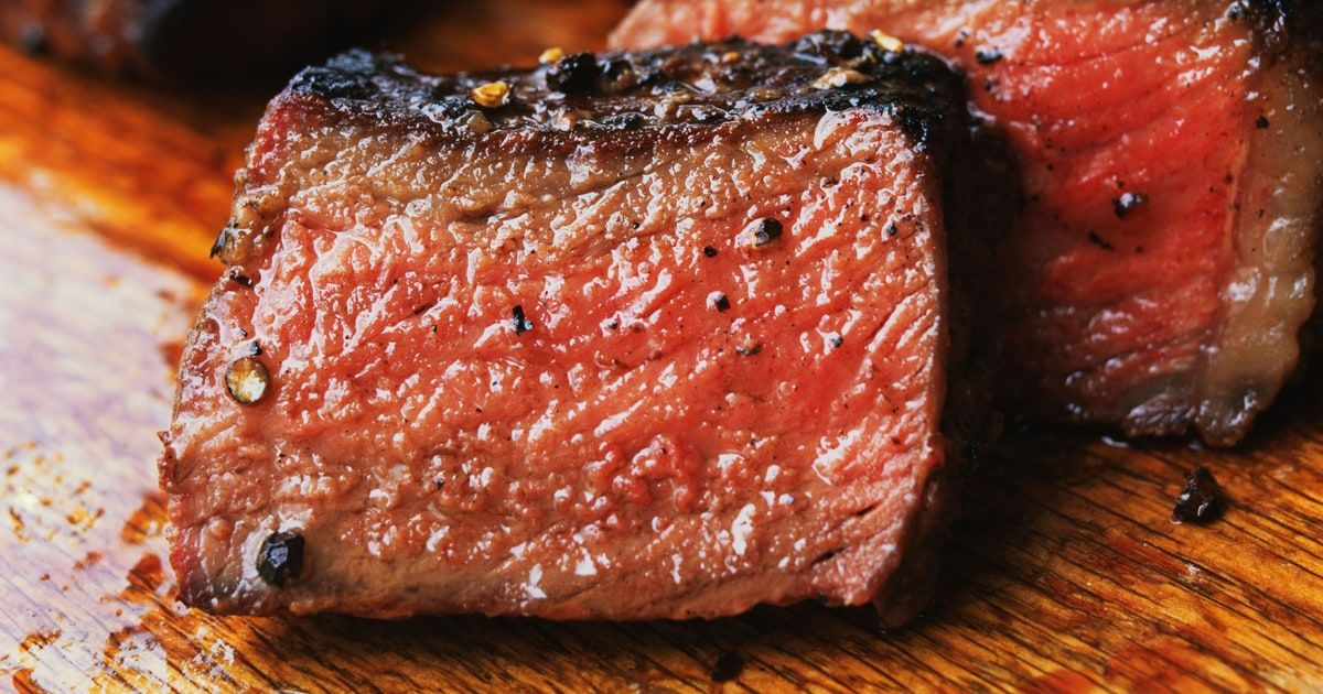 how to cook beef tenderloin steaks on the grill
