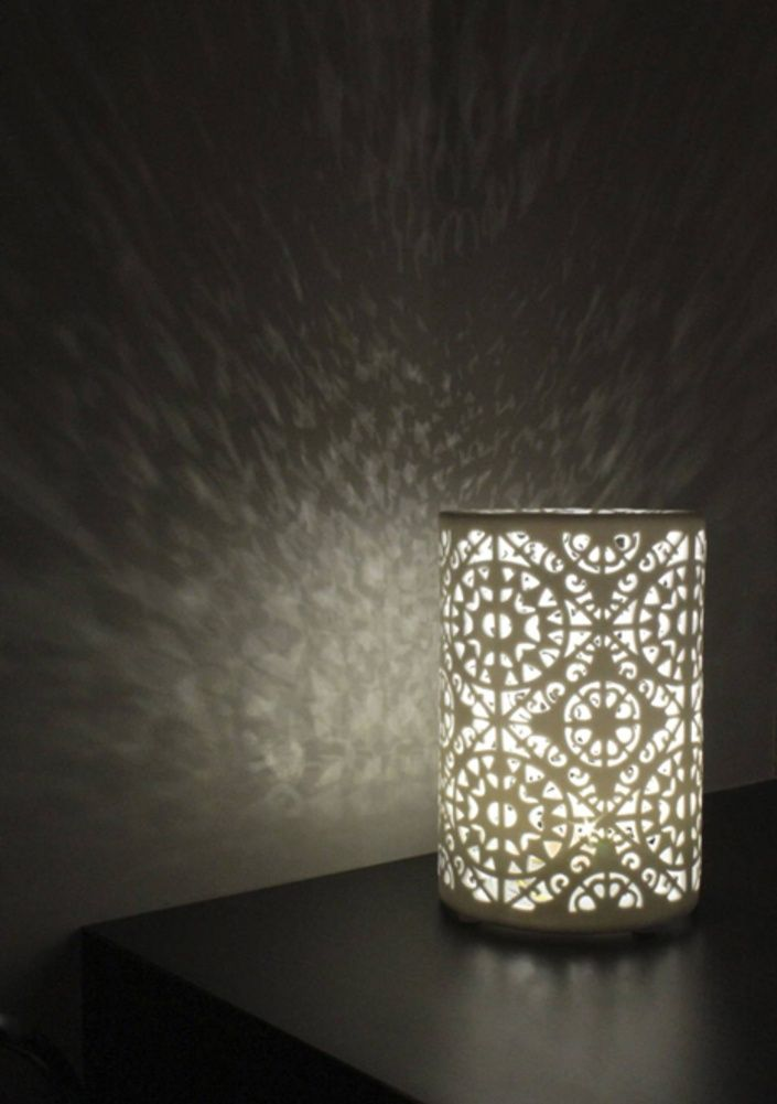 Shadow lamp | shadow lamps | Pinterest | Lamp inspiration ...