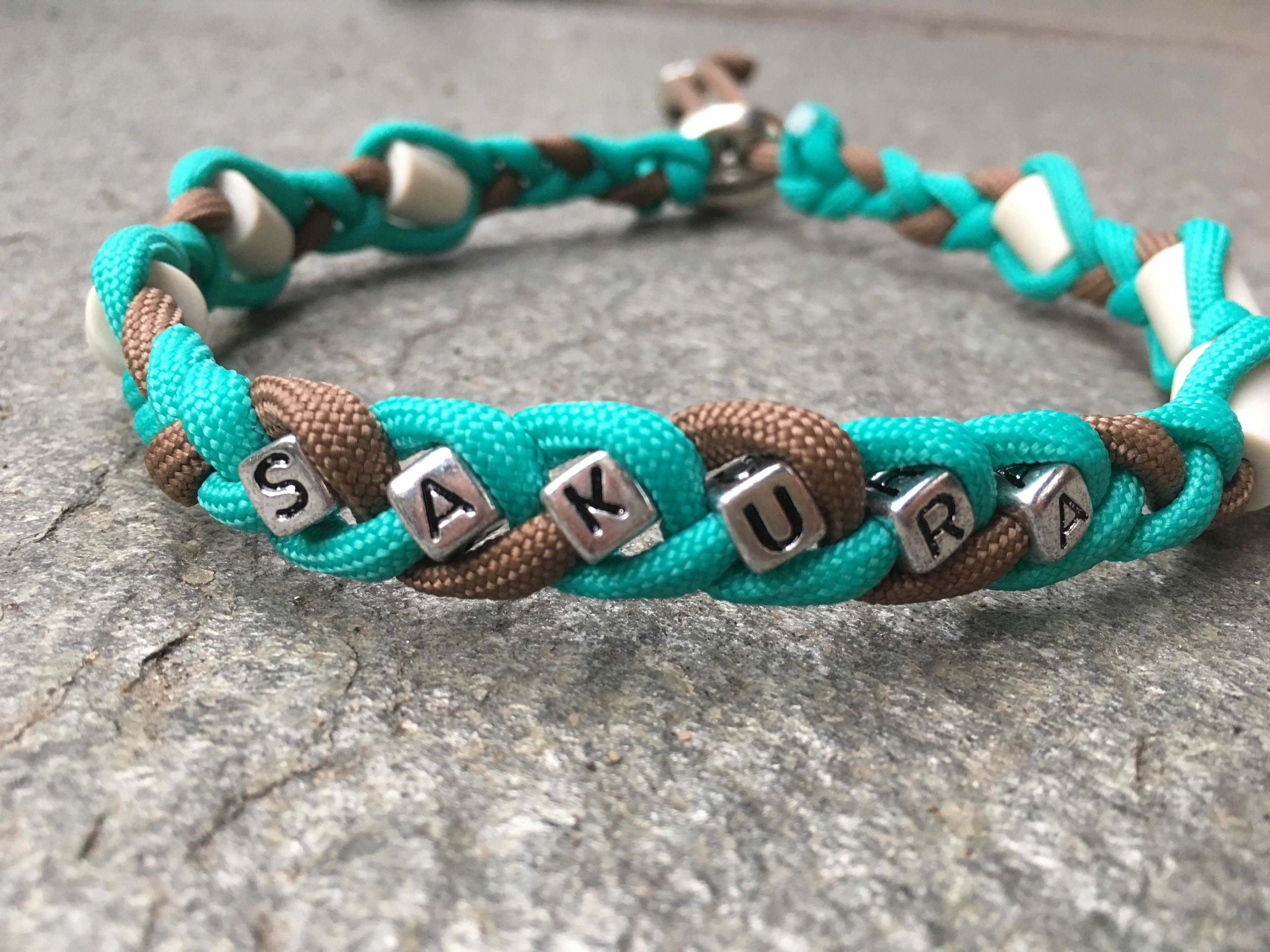 Paracordhalsband Halsband Hundehalsband Tauhalsband Selbstgemacht Diy Paracord Udog Udog Shop Www U Dog De Armband Halsband Tau Halsband Hundehalsband