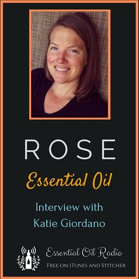 Rose essential oil is one of the most precious substances known in the natural world. It is valued for its intoxicating aroma, it's uplifting and powerful effects on our emotions and unique energetic frequency. Tune in to this fascinating profile episode to discover the history, uses, and lesser known facts about rose essential oil.