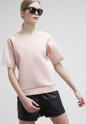 mbyM - T-shirts basic - pale blush