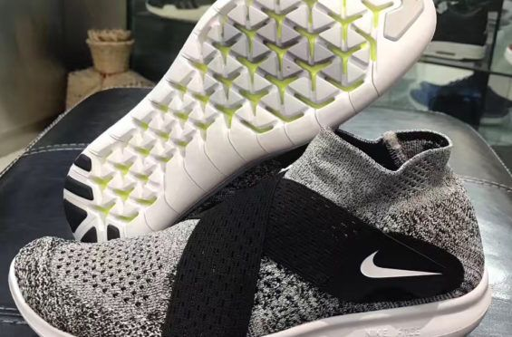 Our First Look At The Nike Free RN Motion Flyknit 2