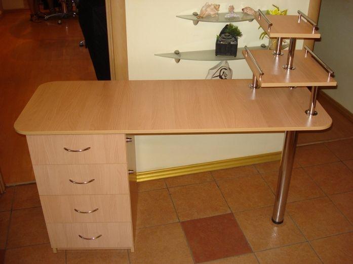 маникюрный стол фото своими руками
