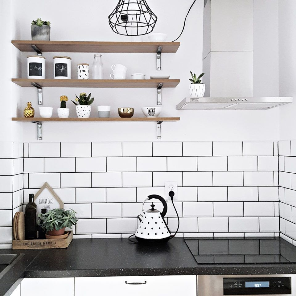 Apartment cleaning kitchen subway tiles nordic kitchen and subway apartment cleaning dailygadgetfo Images