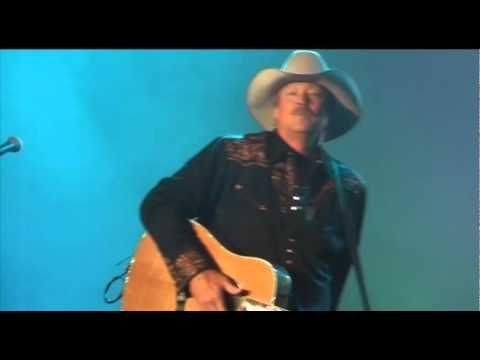 Alan Jackson Tall Tall Trees Alan Jackson Country Music Bands