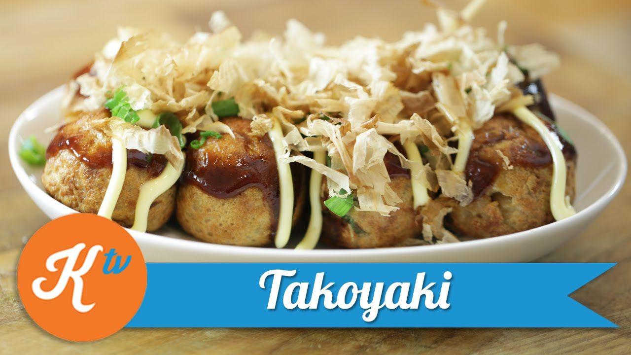 Resep Takoyaki Yuda Bustara Whole Food Recipes Takoyaki Recipes