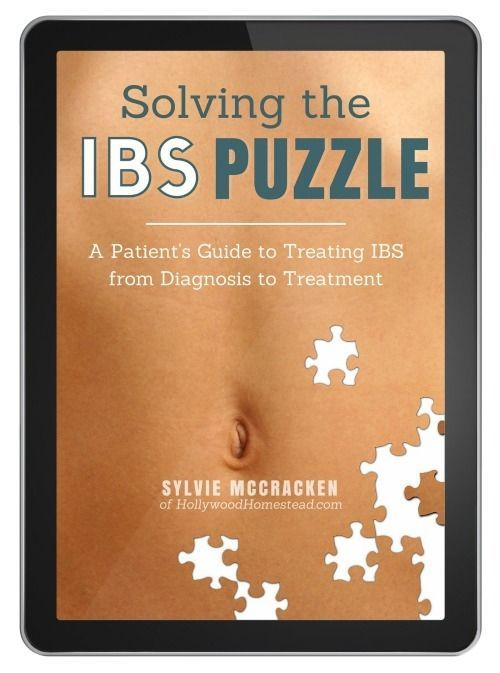 Conexiunea dintre IBS și greutatea redusă a corpului