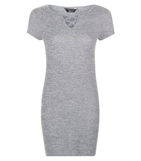 Grey Dresses for Teens