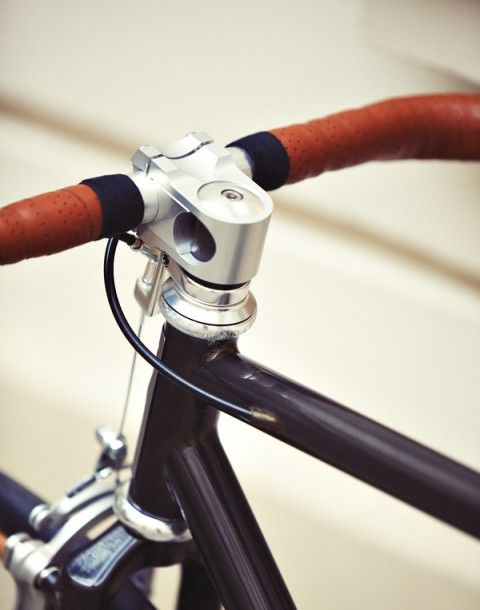 Les Cycles Victoire for Berluti | Ozarts Etc