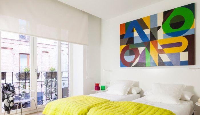 El hotel híbrido para competir en tiempos de Airbnb