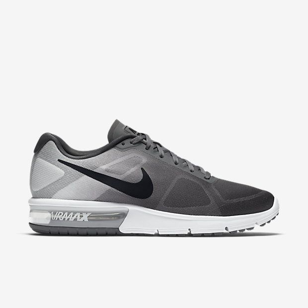 De 2 Air Homme Nike Sequent Running Max Chaussure Pour dFTYwd