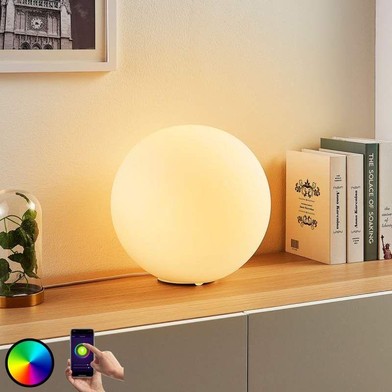 Bureaulamp Kwantum Tafellamp Chroom Staande Schemerlamp Design Tafellamp Witte Bol Staande Schemerlamp Kwantum Tafellamp Kleurentherapie Led Lamp