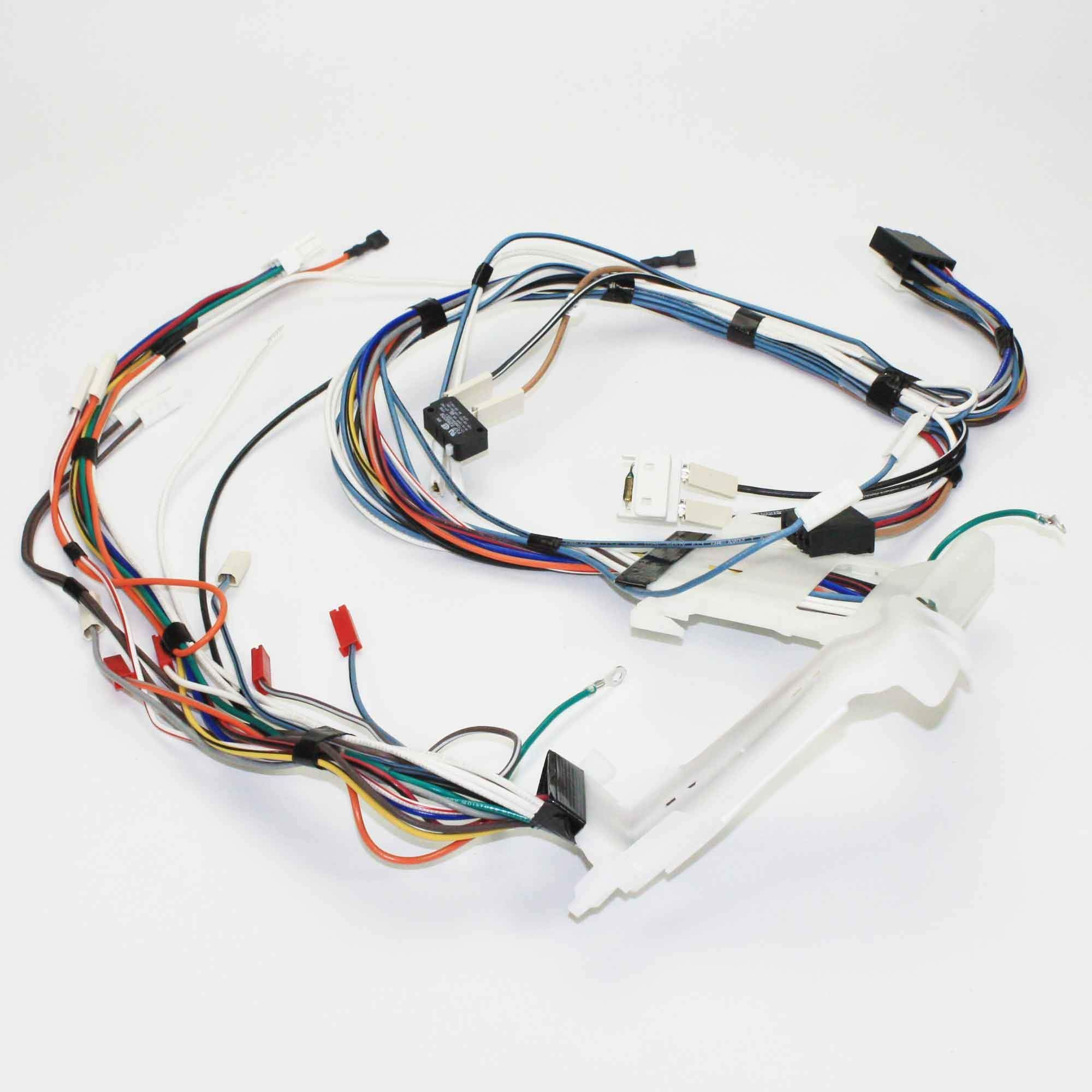 Wp8534932 For Whirlpool Dishwasher Wire Harness Wiring