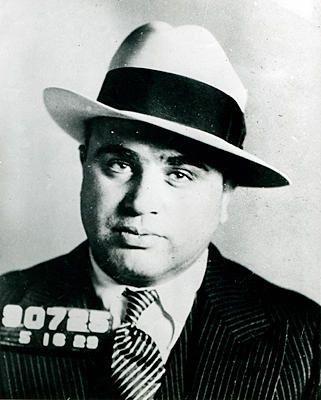 Notable Mafia Figures The Italian Al capone, Gangster