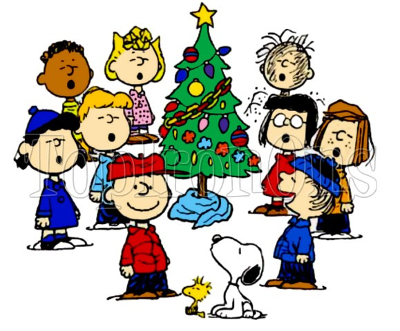 peanuts christmas coloring page charlie brown peanuts snoopy christmas t shirt iron on transfer 10 - Snoopy Christmas Images