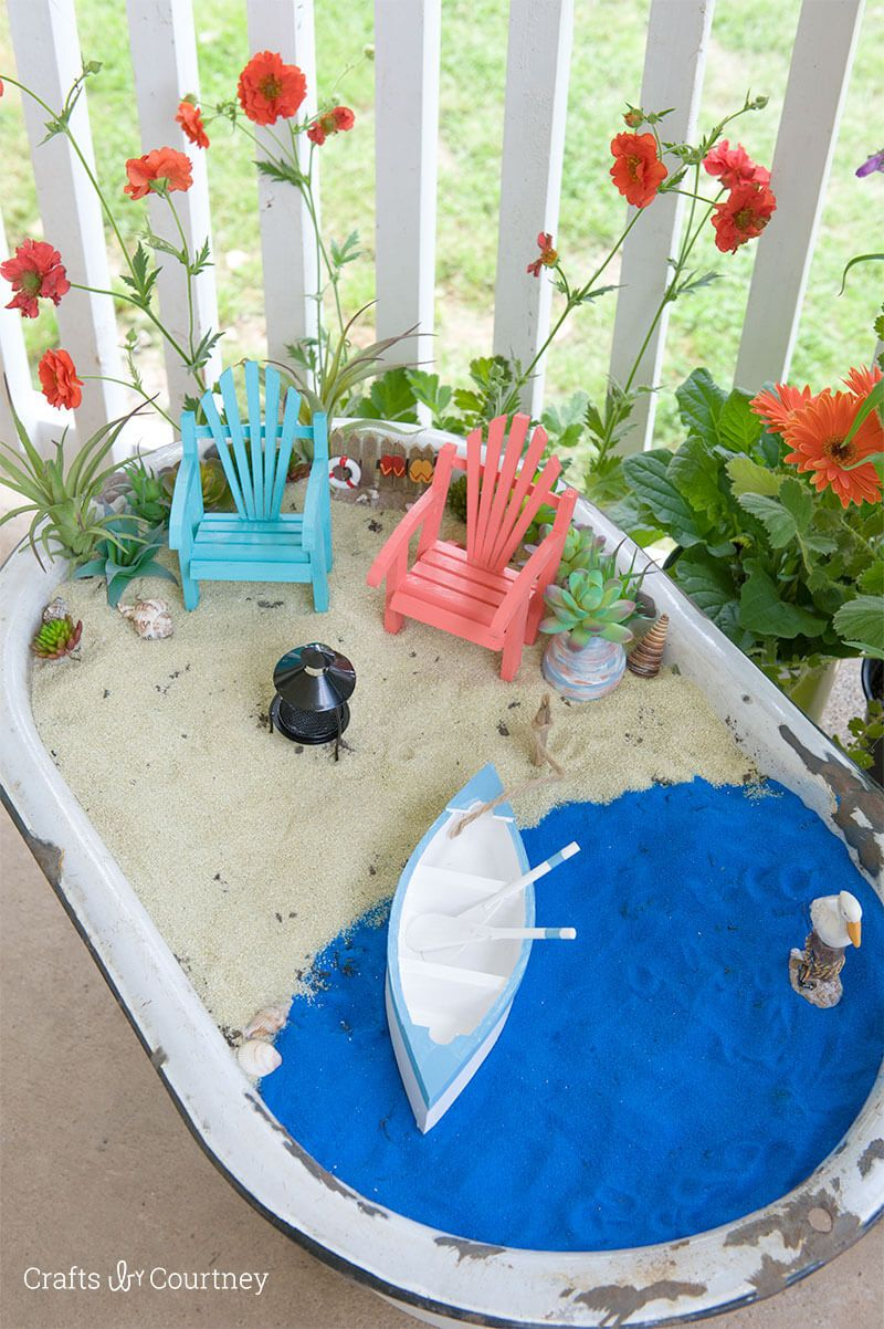 38 Faboluos Diy Fairy Garden Ideas And Accessories To Add Some Magic