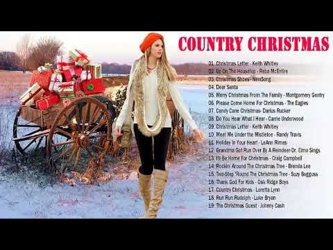 country christmas songs 2018 top 100 country christmas songs youtube - Country Christmas Songs Youtube