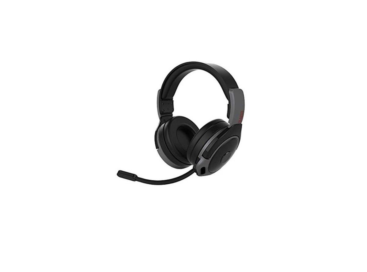 PDP Legendary Collection Sound of Justice Wireless Over-the-Ear Gaming Headset for PlayStation 4 for $39.99 at Amazon & Best Buy