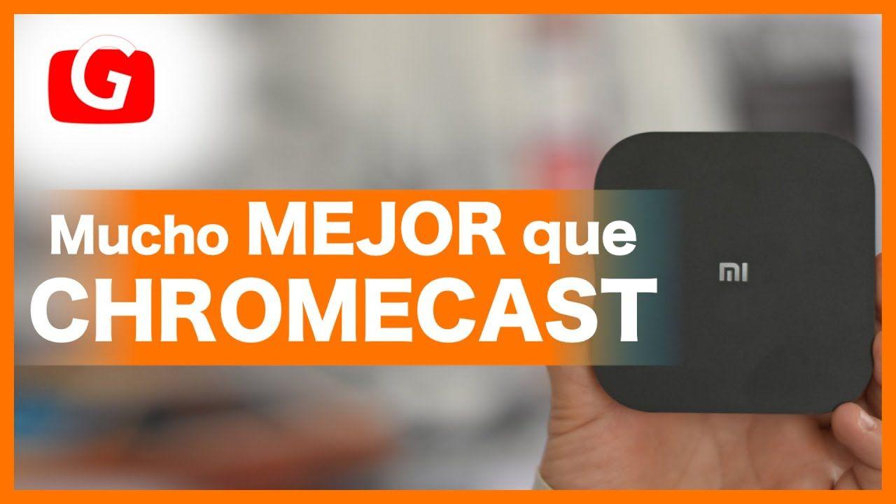 Xiaomi Mi Box S Tv Inteligente Lo Que No Te Cuentan In 2020 Chromecast Xiaomi Incoming Call