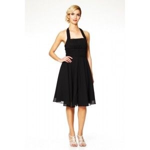 This knee length evening #dress is comfortable and stylish, perfect for formal and informal occasions! - See more at: http://myeveningdress.co.uk/party-dresses/2026-short-pleated-party-dress.html#sthash.oEX1xgzW.dpuf