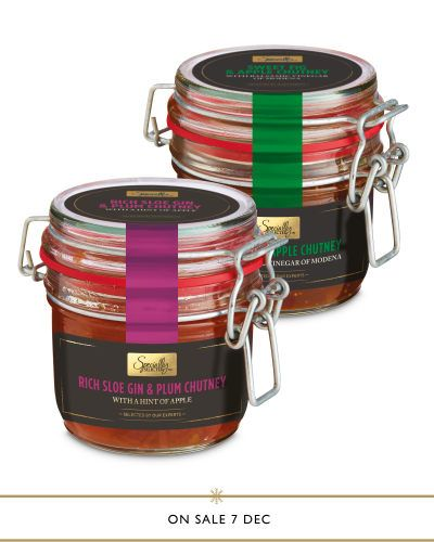 Aldi Specially Selected Chutney Jars 2 99 Each Choose From