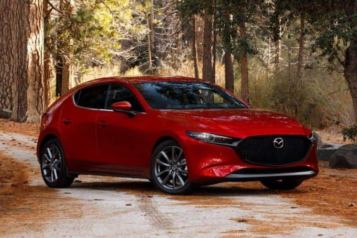 Be Ready For Anything Mazda In 2020 Mazda Cars Mazda Mazda 3