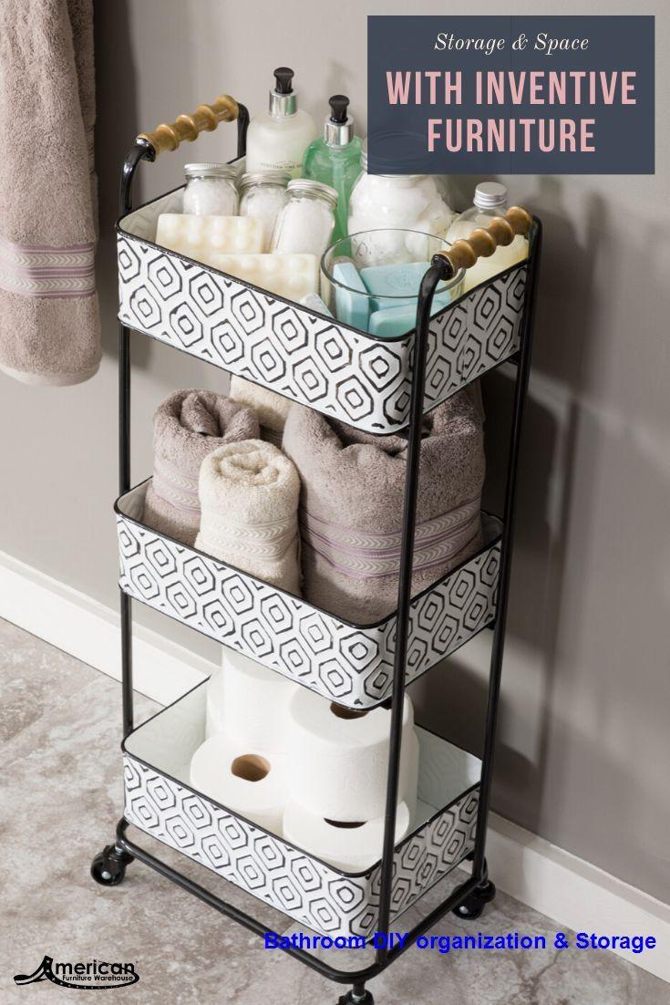 Photo of Außergewöhnliche Konzepte für die Aufbewahrung und Organisation von Badezimmern