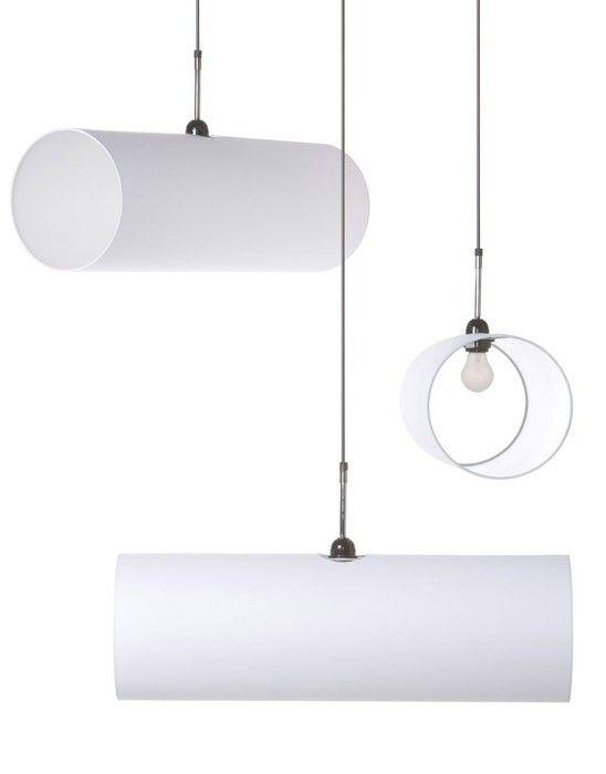 Design Pendant Lamp (PVC) TUBE By Marcel Wanders Moooi