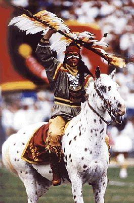 Chief Osceola Fsu 2014