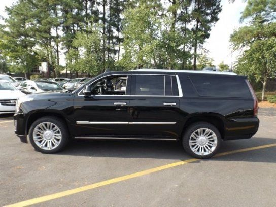 cars for sale 2016 cadillac escalade esv platinum in raleigh nc 27609 sport utility details. Black Bedroom Furniture Sets. Home Design Ideas