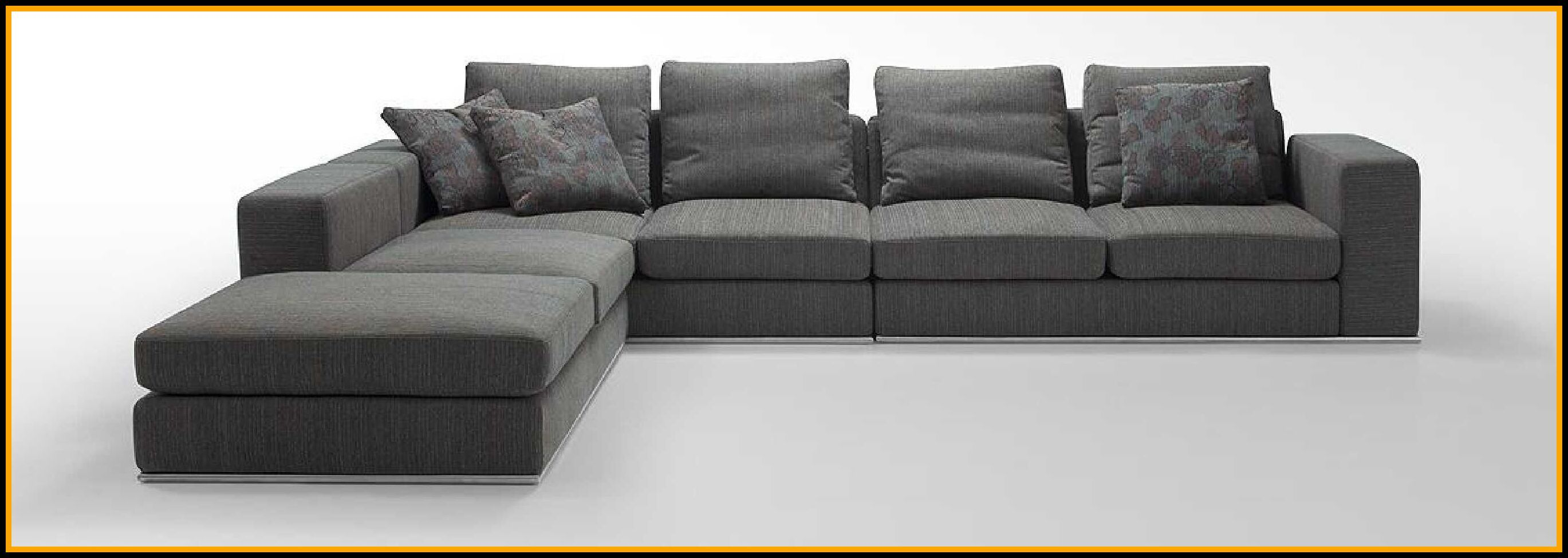 41 Reference Of Grey Sectional Couch Cheap In 2020 Grey Sectional Sofa L Shaped Sofa Bed Fabric Sectional Sofas