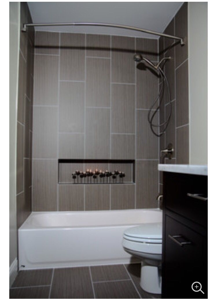 nice design with glass 12 shower door but would need lots