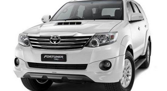 Toyota Fortuner TRD Sportivo Price in Malaysia | Auto US