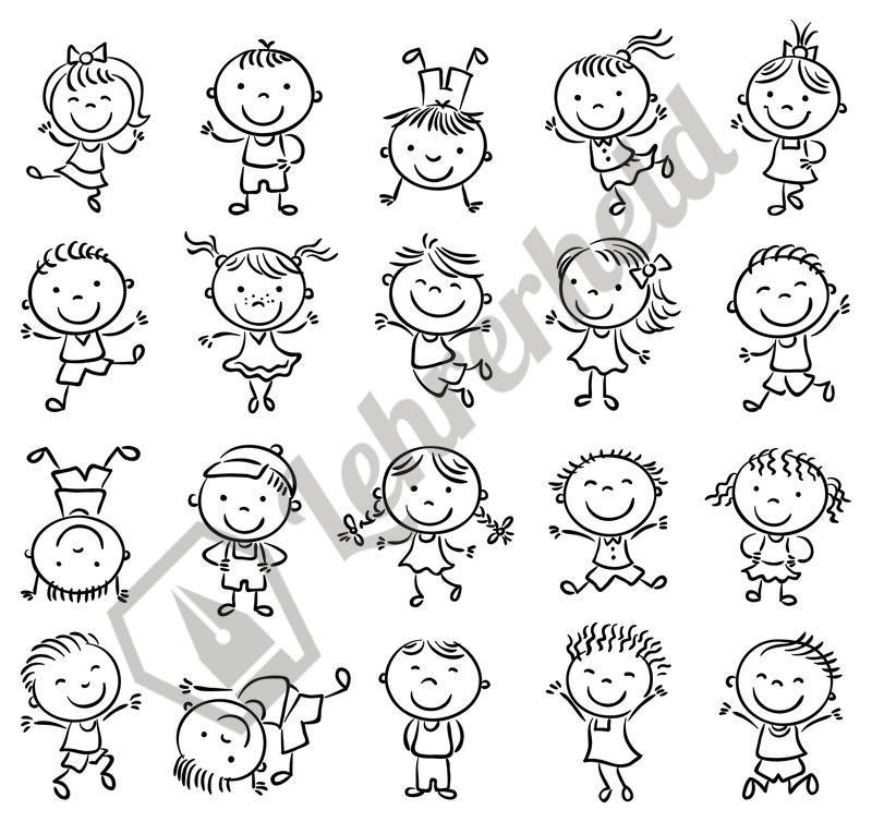 Bilder mit Lizenzen für #Arbeitsblätter #Schule #Cliparts #Kinder ...