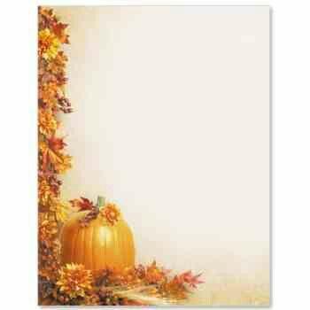 Fall pumpkin n mums by ideaart