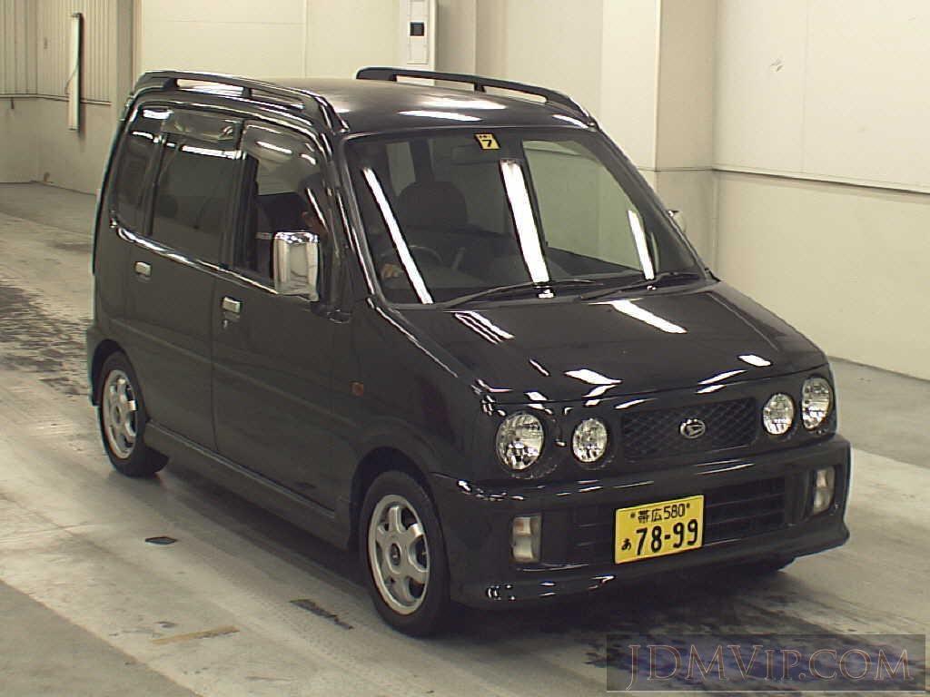 1999 Daihatsu Move L900s Http Jdmvip Com Jdmcars