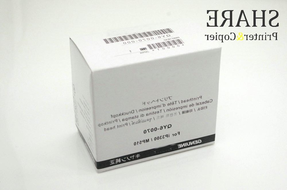 32.50$  Buy now - https://alitems.com/g/1e8d114494b01f4c715516525dc3e8/?i=5&ulp=https%3A%2F%2Fwww.aliexpress.com%2Fitem%2Foriginal-new-printhead-QY6-0070-Print-Head-for-canon-iP3300-iP3500-Pixma-MP510-MP520-MX700%2F32768609847.html - original new printhead QY6-0070 Print Head for canon iP3300 iP3500 Pixma MP510 MP520 MX700