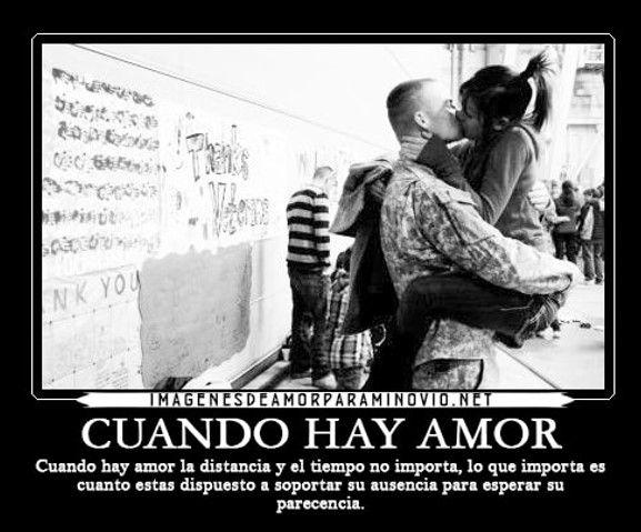 Frasesamor Imagenes Con Frases De Amor Para Mi Novio Militar