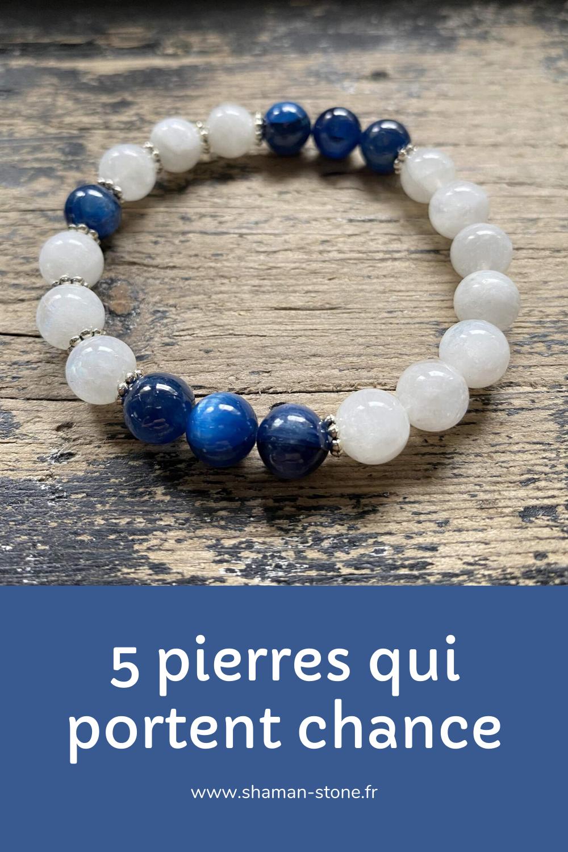Les 12 Pierres De Chance : pierres, chance, Chance, Lithothérapie, Bracelets, Pierres, Précieuses,, Bracelet, Pierre,, Bijoux, Pierre, Naturelle