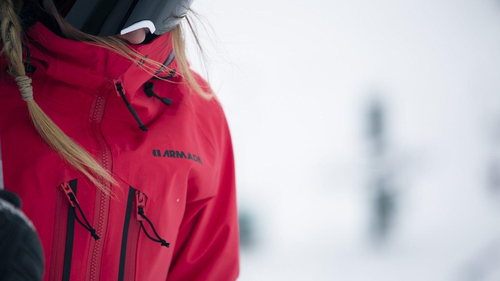 69138125d1 Resolution GORE-TEX® 3L Women s Jacket - Armada Skis