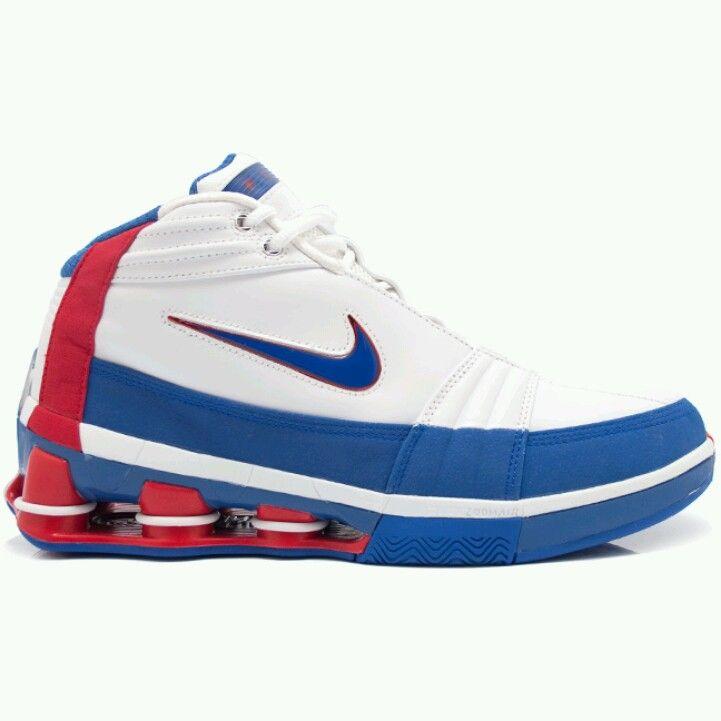 Nike shox vc 4. Nike ShoxNike BasketballKicksShoe ...