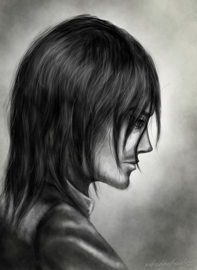 Eren With Long Hair Attack On Titan Series Eren Jaeger Attack On Titan