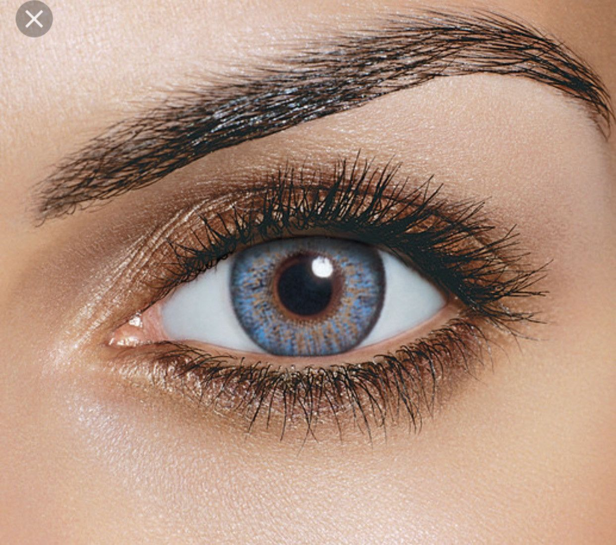 Pin By Katie Lefelar On Products Makeup For Hazel Eyes Contact Lenses Colored Hazel Eyes