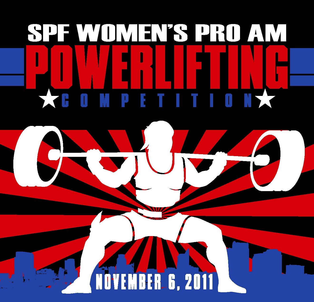 Women's Pro/AM | Fn STRONG
