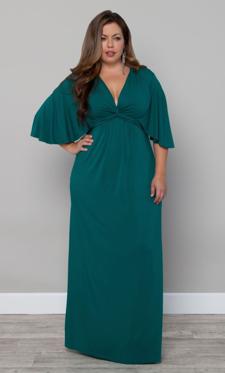 Charlize Maxi Dress-Sale! | Queen Size Fashions | Pinterest | Size ...