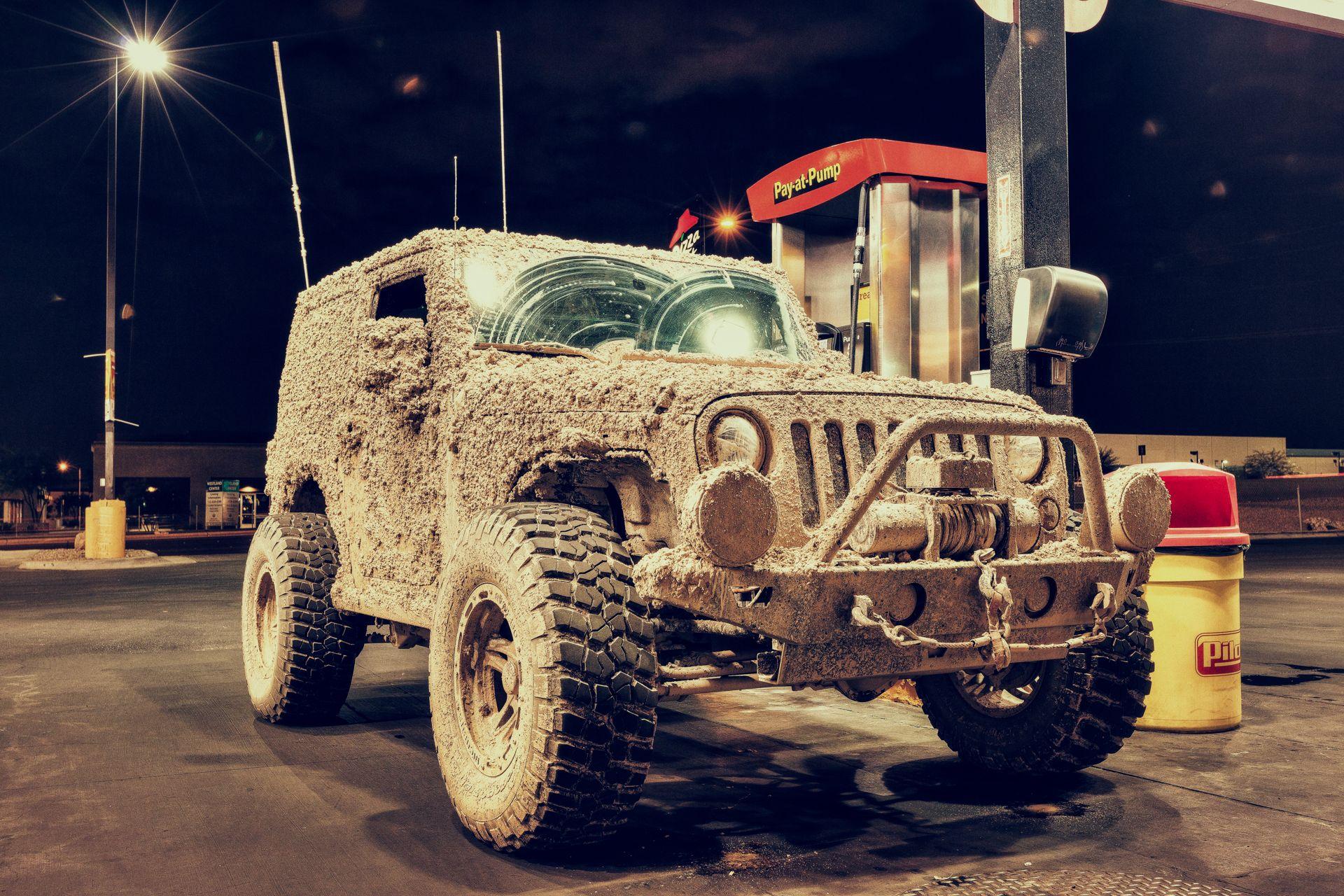 Mud Jeep Jeep 2010 Jeep Wrangler Mud Trucks