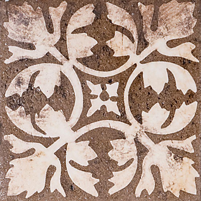 Yorkshire Stoker Gray Creamware Glazed Ceramic Tiles 4x4 Glazed Ceramic Tile Decorative Tile Tiles