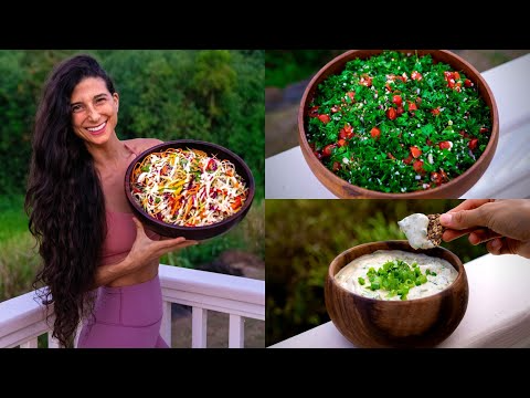 1288 Protein Packed Vegan Meals Healthy Quick Easy Fullyraw Recipes Youtube In 2020 Vegan Recipes Raw Food Diet Protein Pack